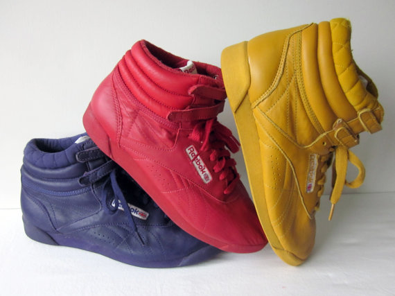 Or there were these popular colored Reebok high-tops! ca3407e4f
